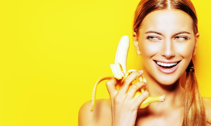 Μπανάνα, αβοκάντο και σοκολάτα εναντίον της υπέρτασης!