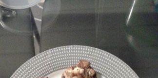 Μανιτάρια γεμιστά στο φούρνο